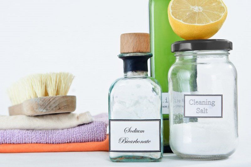 What NOT to Clean with Baking Soda