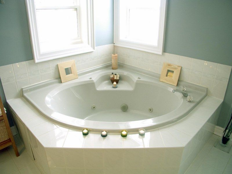 how to thoroughly sanitise your whirlpool tub. Black Bedroom Furniture Sets. Home Design Ideas