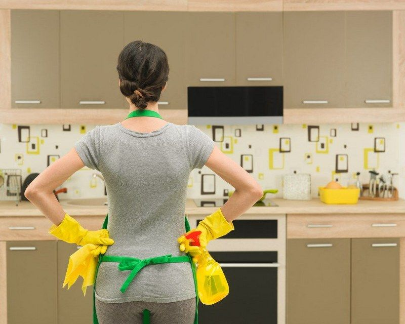 Top Cleaning Applications