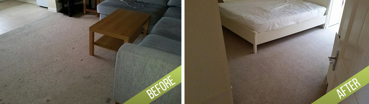 rug restoration West Tilbury