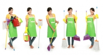 Making Your Cleaning In Pimlico Eco-Friendly
