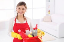 Children and Cleaning: Helpful Tips to Use in Marylebone