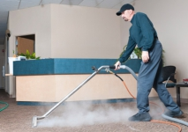 Cleaning your Floors in Battersea