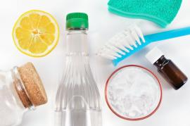 How to Clean the Eco-Friendly Way