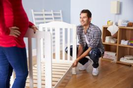 How to Prepare the Nursery for Your Newborn Baby