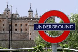 6 Little Known Secrets about the London Underground