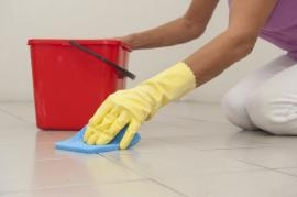 Ceramic Tile Cleaning for Beginners
