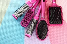 Tips and Tricks for Cleaning a Hair Brush