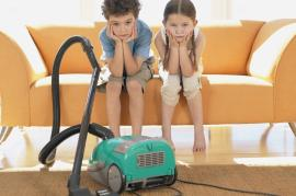 How to Motivate Your Kids to Do Chores