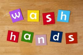 Shocking Facts About Hand Washing And Hand Hygiene
