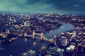 The 5 Most Famous London Bridges