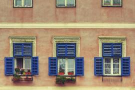 How to Best Clean Window Shutters