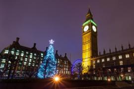 Christmas 2015 in London - What Not to Miss