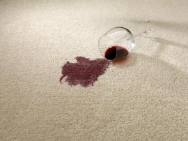 Tricks for Removing the Top 5 Most Common Carpet Stains