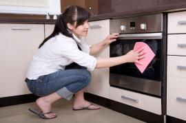 Oven Cleaning on a Budget - It Is Possible!