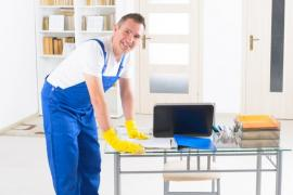 Cleaning Your Office with Teamwork and How Best to Avoid It