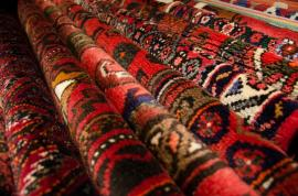 The Art of Cleaning Oriental Rugs