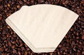 8 Surprising Uses for Coffee Filters