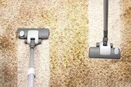 4 Ways To Clean Your Carpet