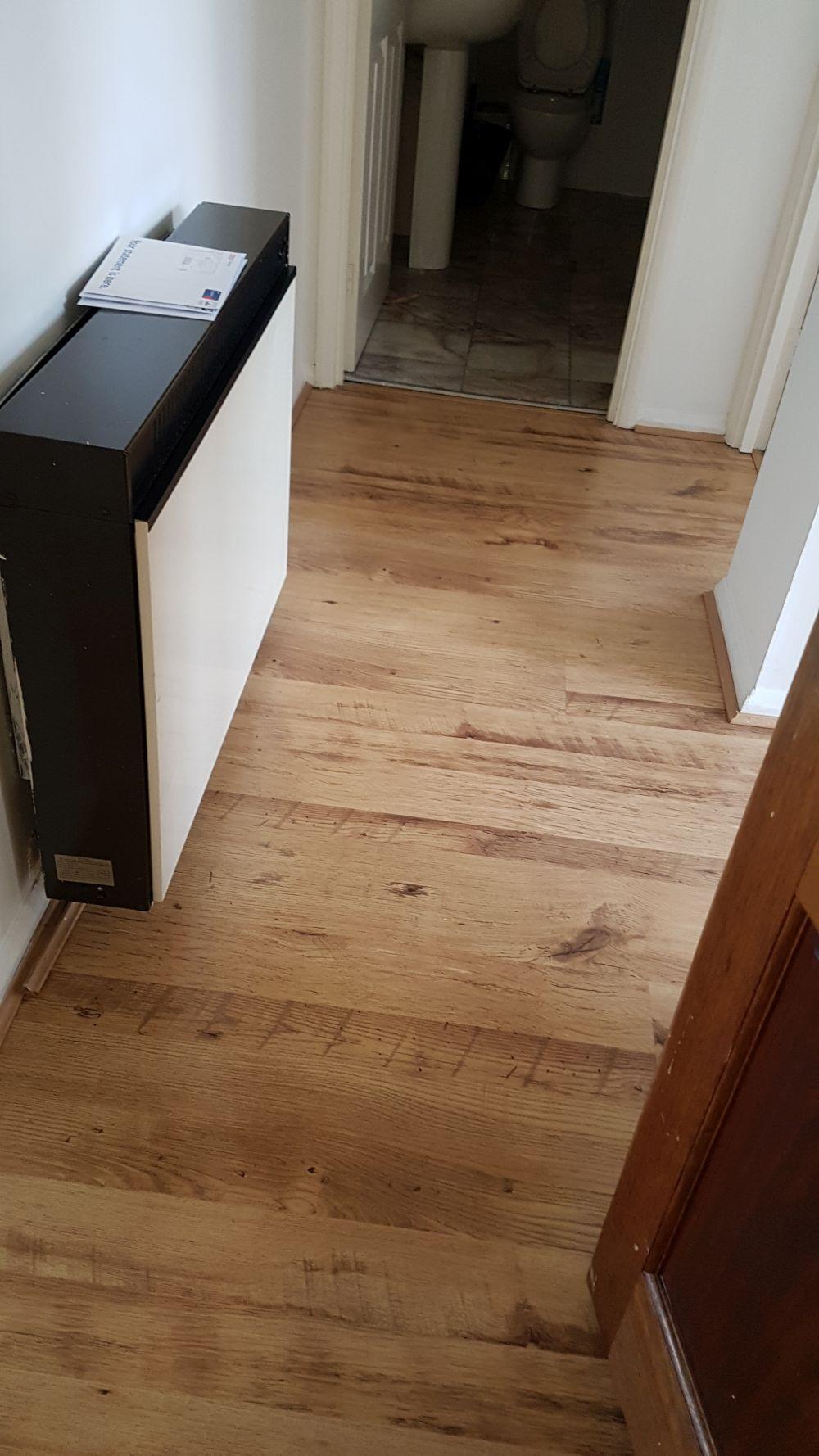 flat cleaners EN5