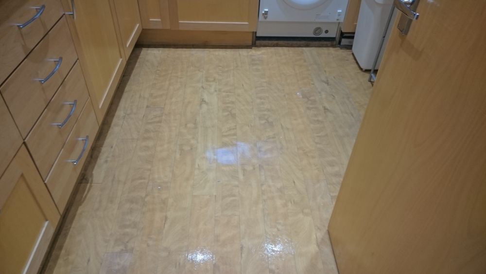 flat cleaners SW6