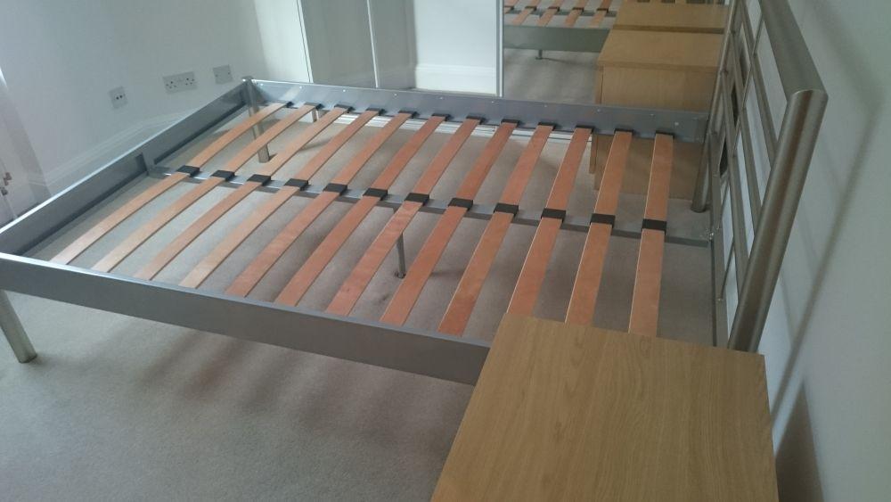 Purfleet cleaning mattress RM19