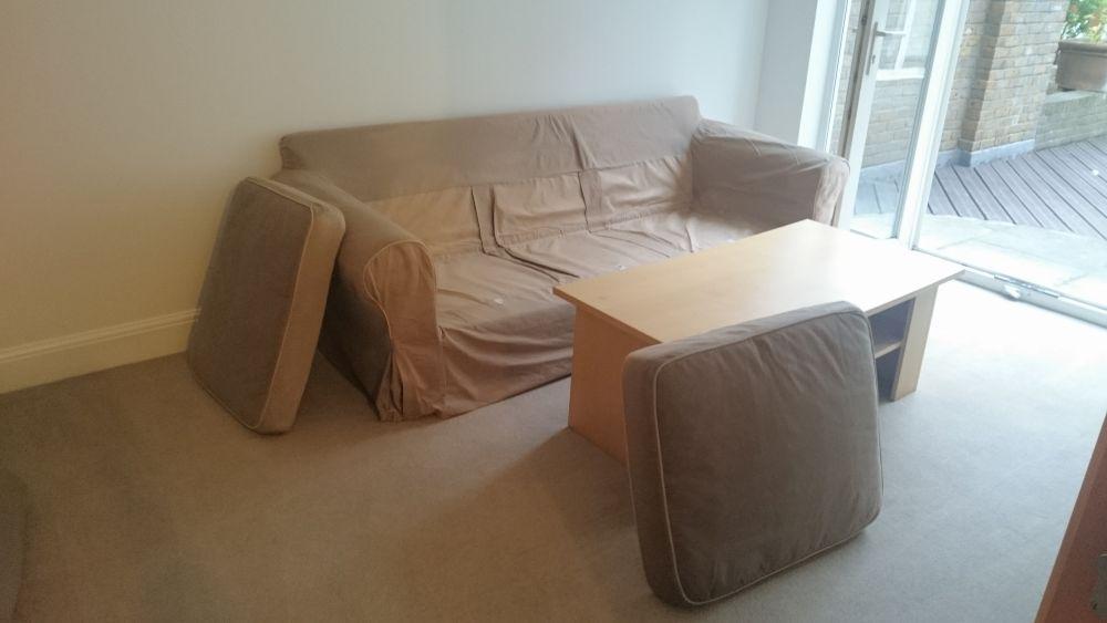 Gravesend cleaning mattress DA12