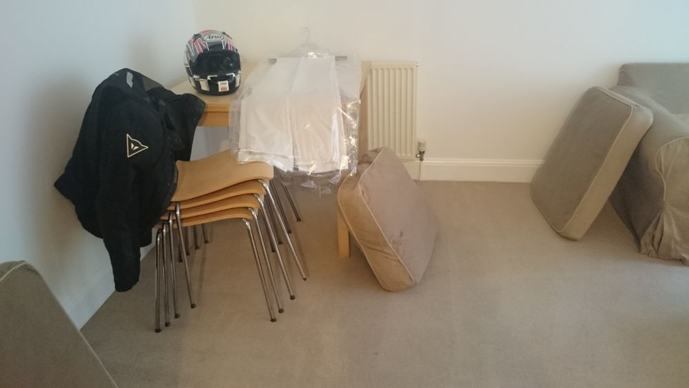 loft cleaning services Tufnell Park