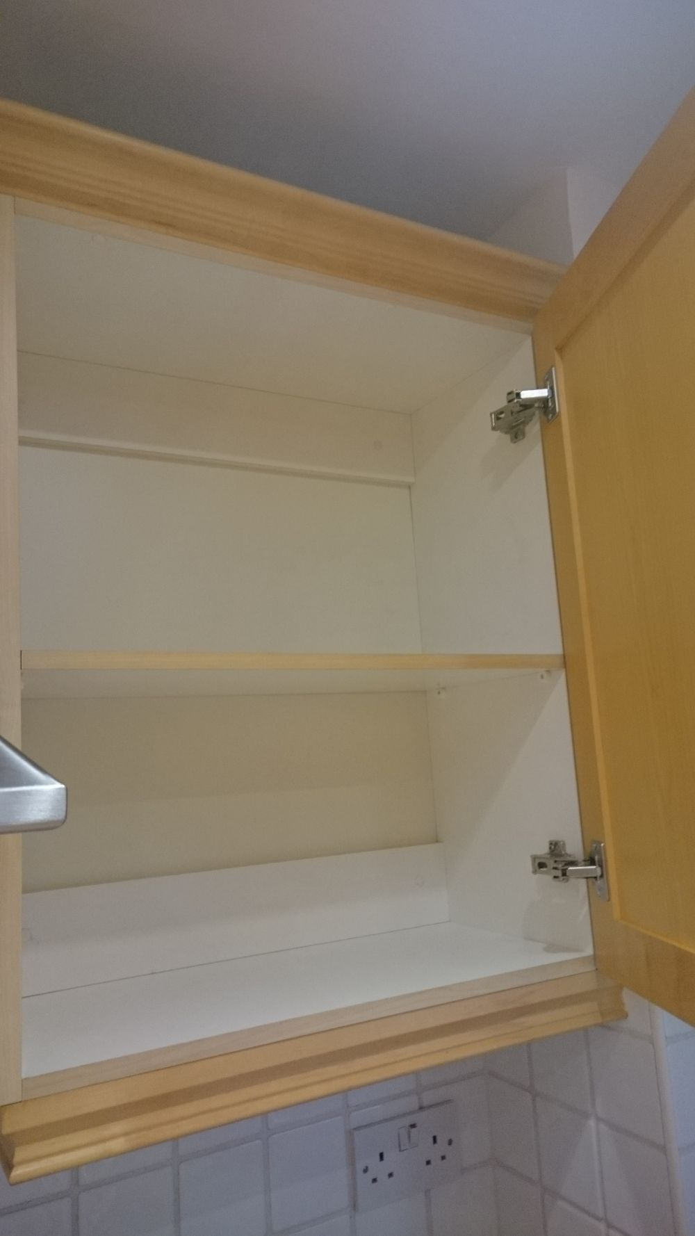 loft cleaning services Warwick Avenue