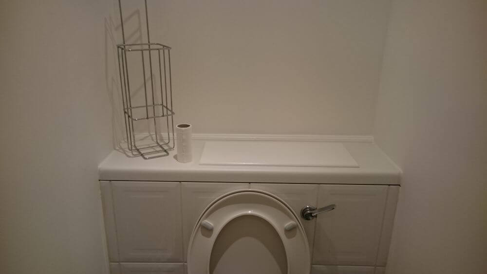 deep cleaning SW8