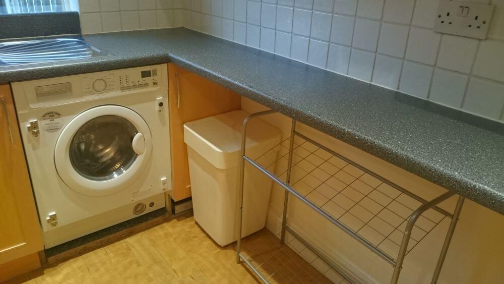 Barnes household maintenance