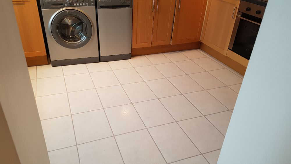 commercial cleaners SE6