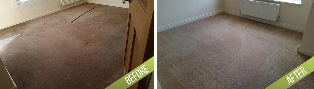 Carpet Cleners London
