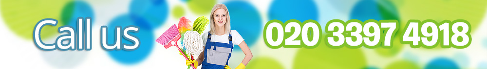 Call Us and Save Money with our Special Offers on General Cleaning Services