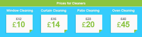 Hire Cheap Carpet Cleaners in Clapham